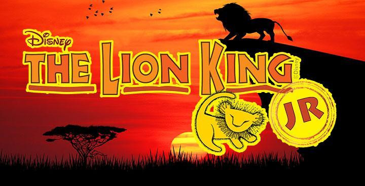 Disneys The Lion King Jr Saturday 2pm Sold Out